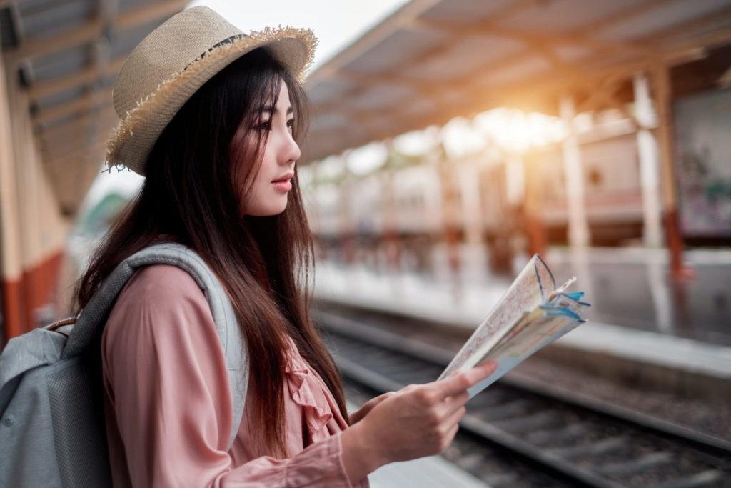 火車票售票