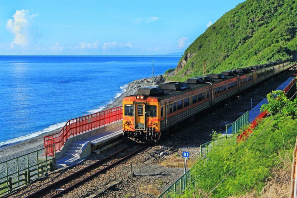 臺東最美車站──多良車站