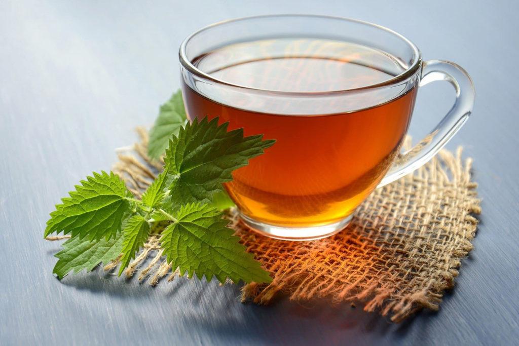 觀光英語:美食篇(五)介紹青草茶