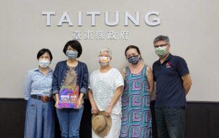 台東新聞_台灣女性藝術協會相見歡